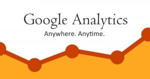 Desarrollador Web en Desarrollo - Google Analytics