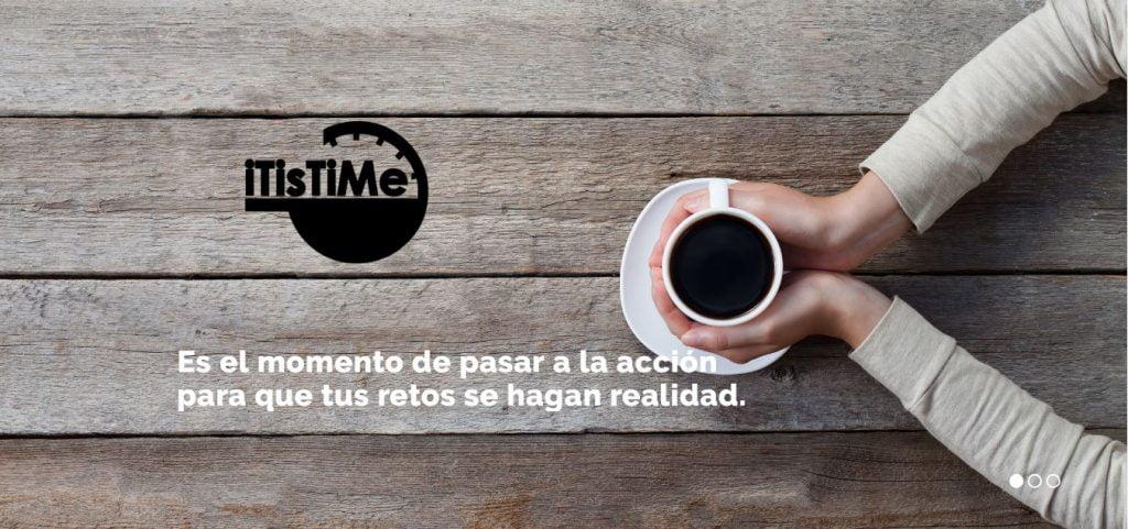 Web iTisTime
